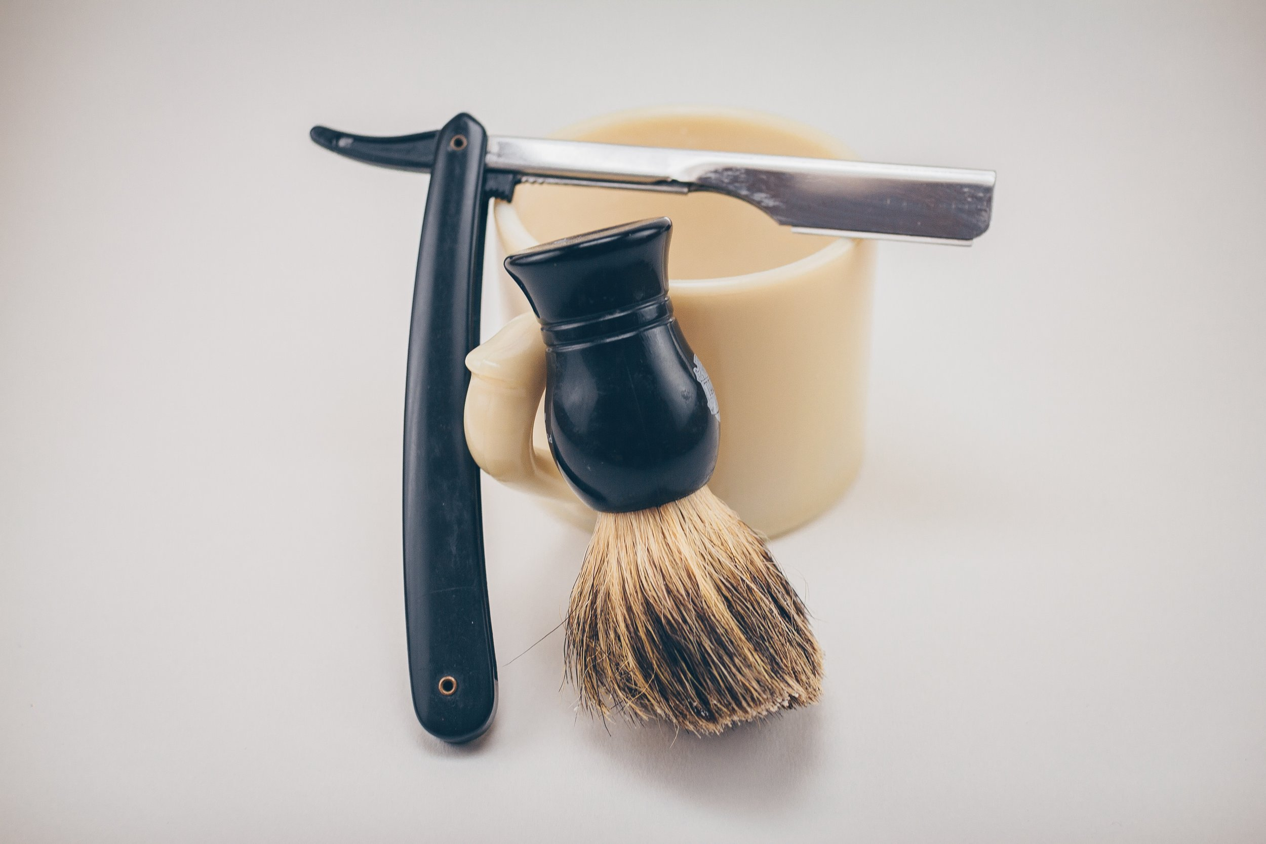 Male Grooming - All of our stylists are fully trained in Gents Hairdressing and are ready to help give you that new look with either cut or colour, We also stock product ranges designed especially for gents such as American Crew, Bay Rum and L'Oreal.