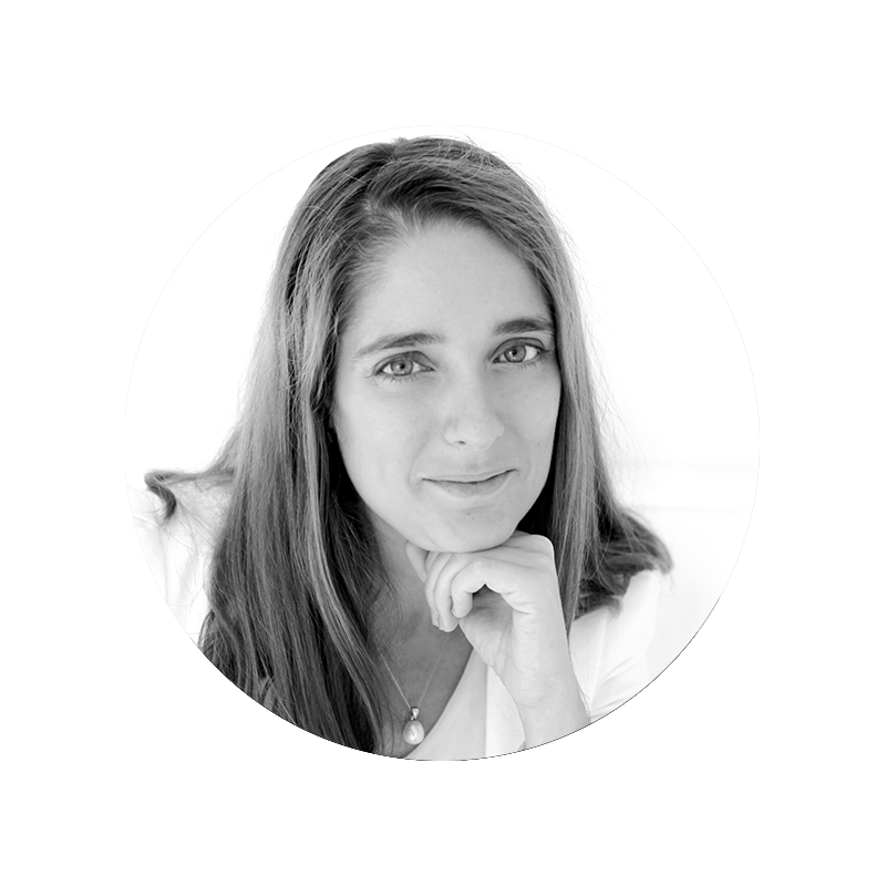 Ana Alvarez-Ossorio - Business Developer