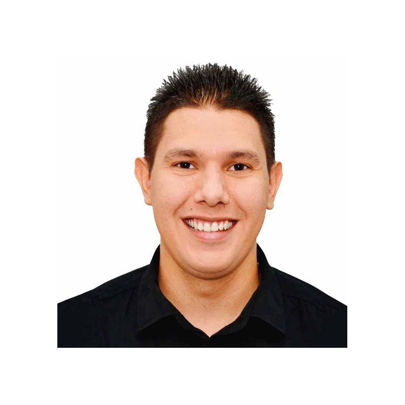 Hector Fernandez - Full-Stack Developer