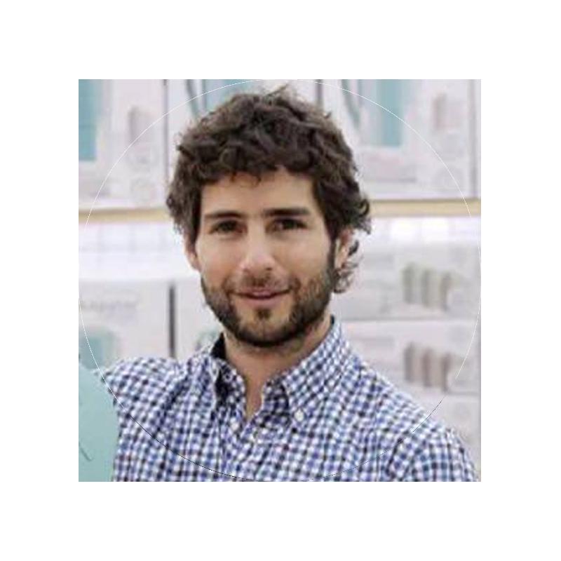 Esteban Rivas-Struke - Business Developer - LATAM