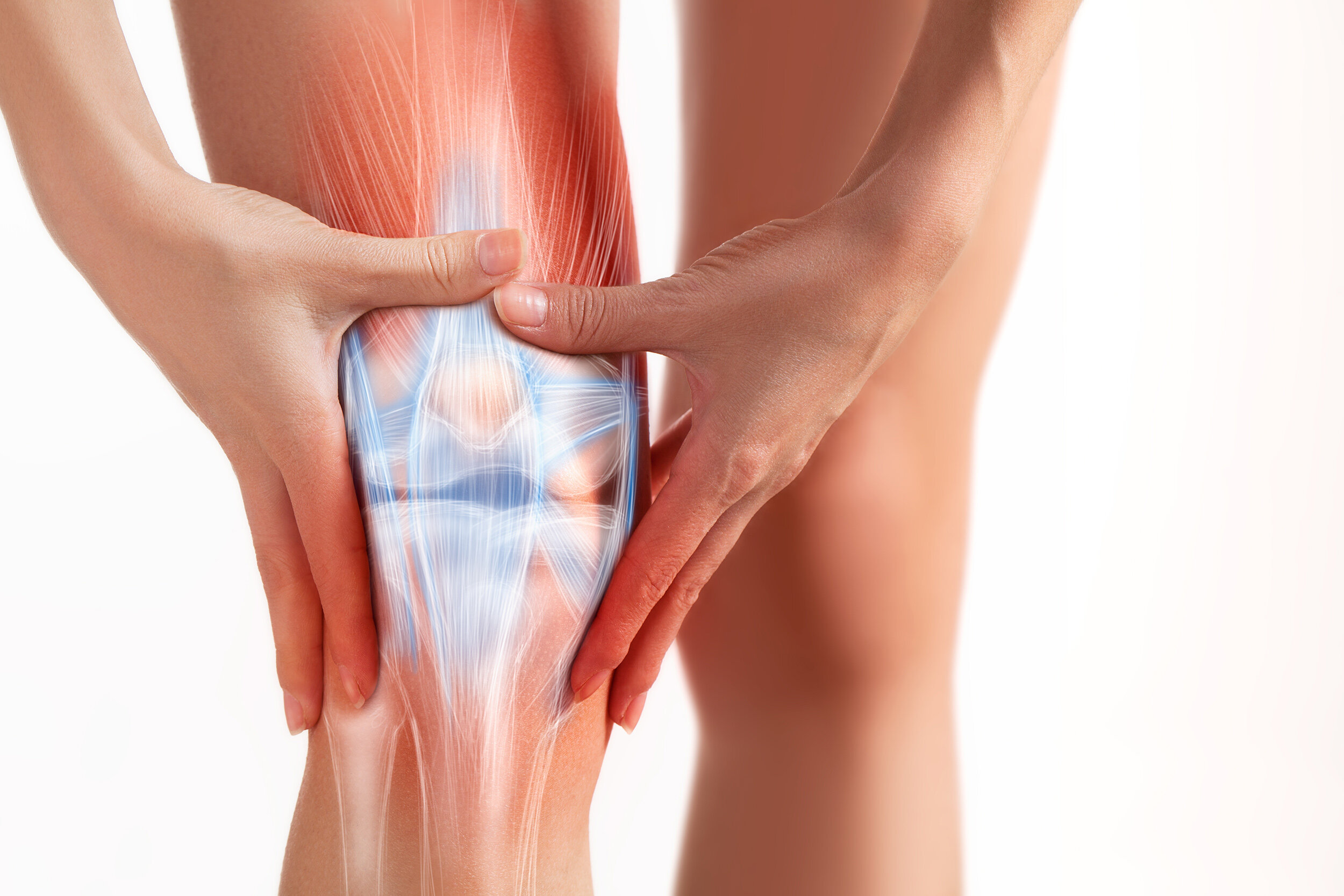 Knee painfree in 5 minutes! - Knee painfree in 5 minutes!