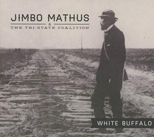 White Buffalo - $9.49+