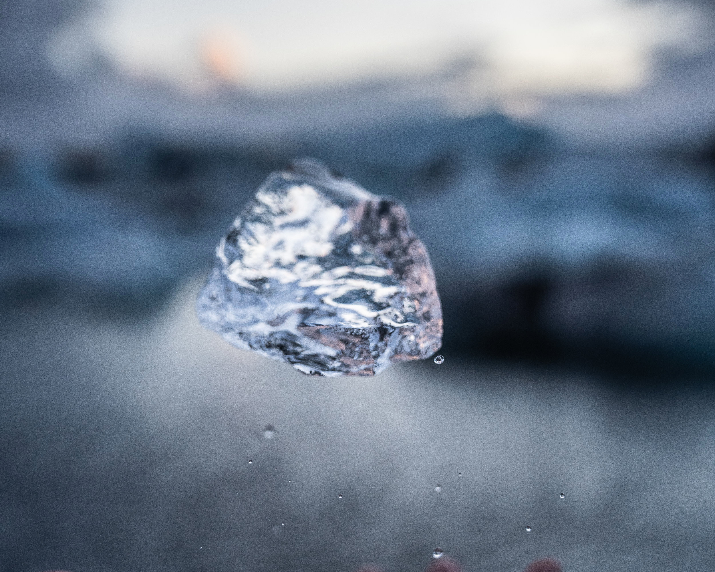 Diamond Clarity - Measures the amount, size, and placement of internal 'inclusions,' and external 'blemishes.' Grades run from 'Flawless,' with virtually no imperfections, to 'Included,' which contain a significant number of imperfections.