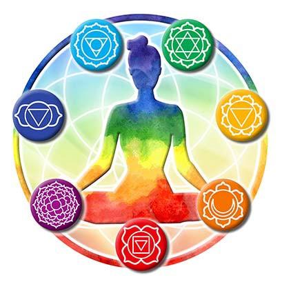 Chakra Meditation available on You Tube  https://youtu.be/CII719oRNMY