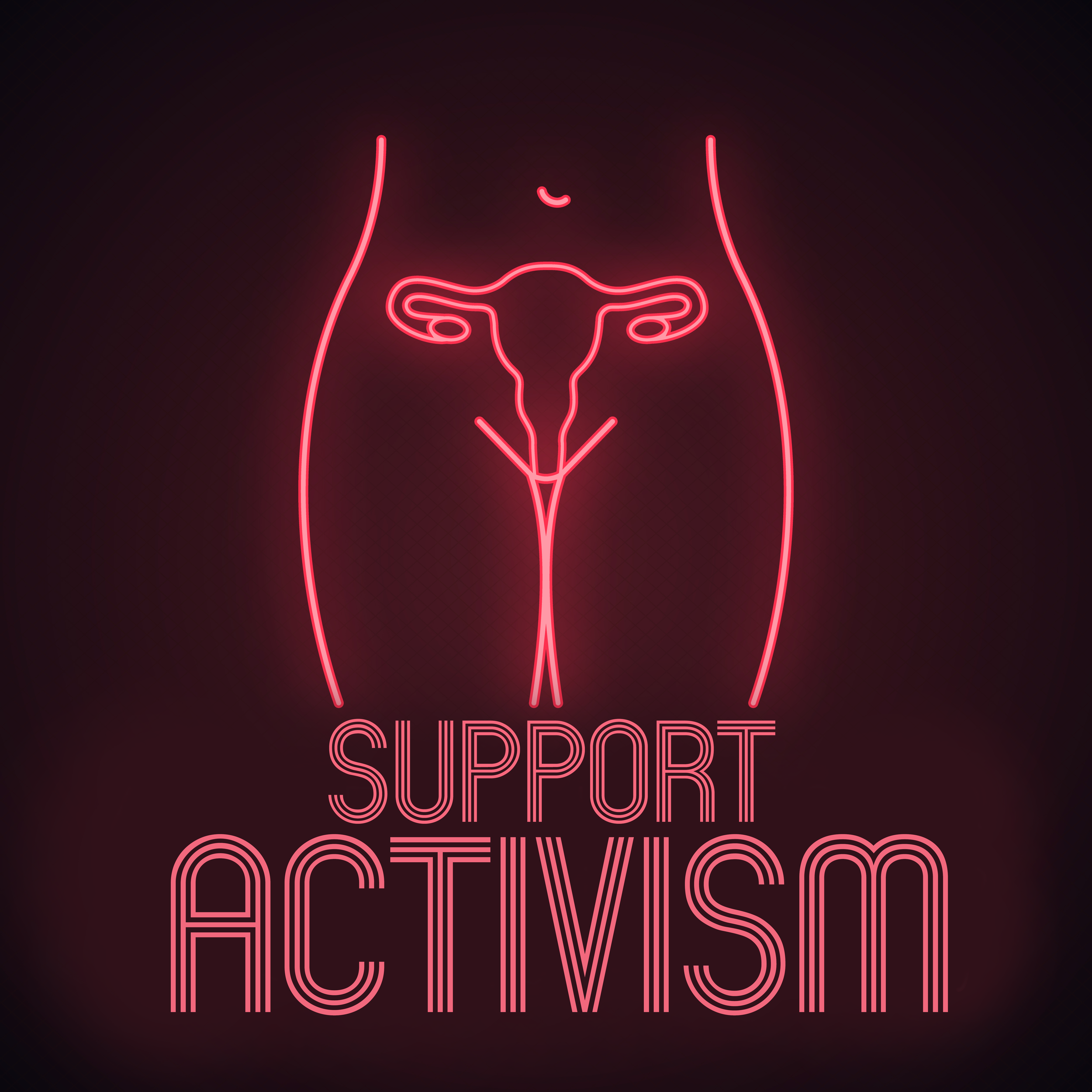 Activism - We'll use this space as place to post resources and links that address Women's Rights + Reproductive Rights through creativity. Submissions welcome!