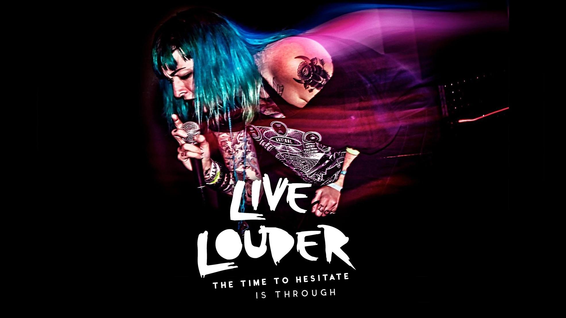 Live+Louder