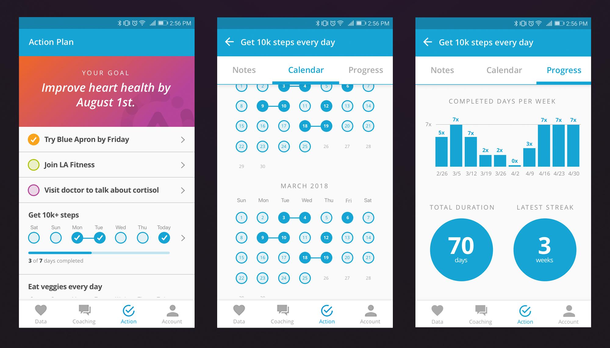 Arivale App 5