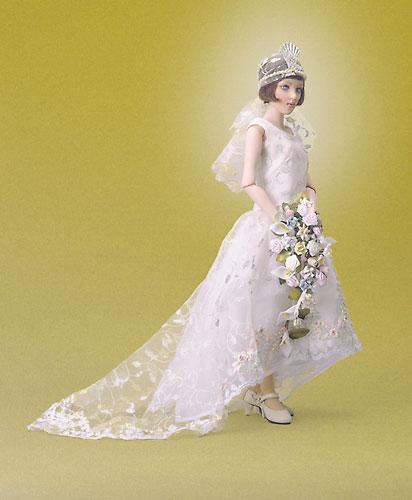 Veronica Wilde Bride