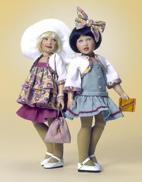 Kiki & Cosette