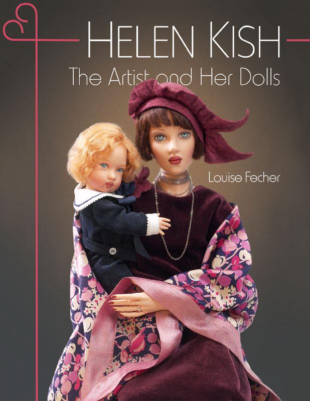 Helen Kish book