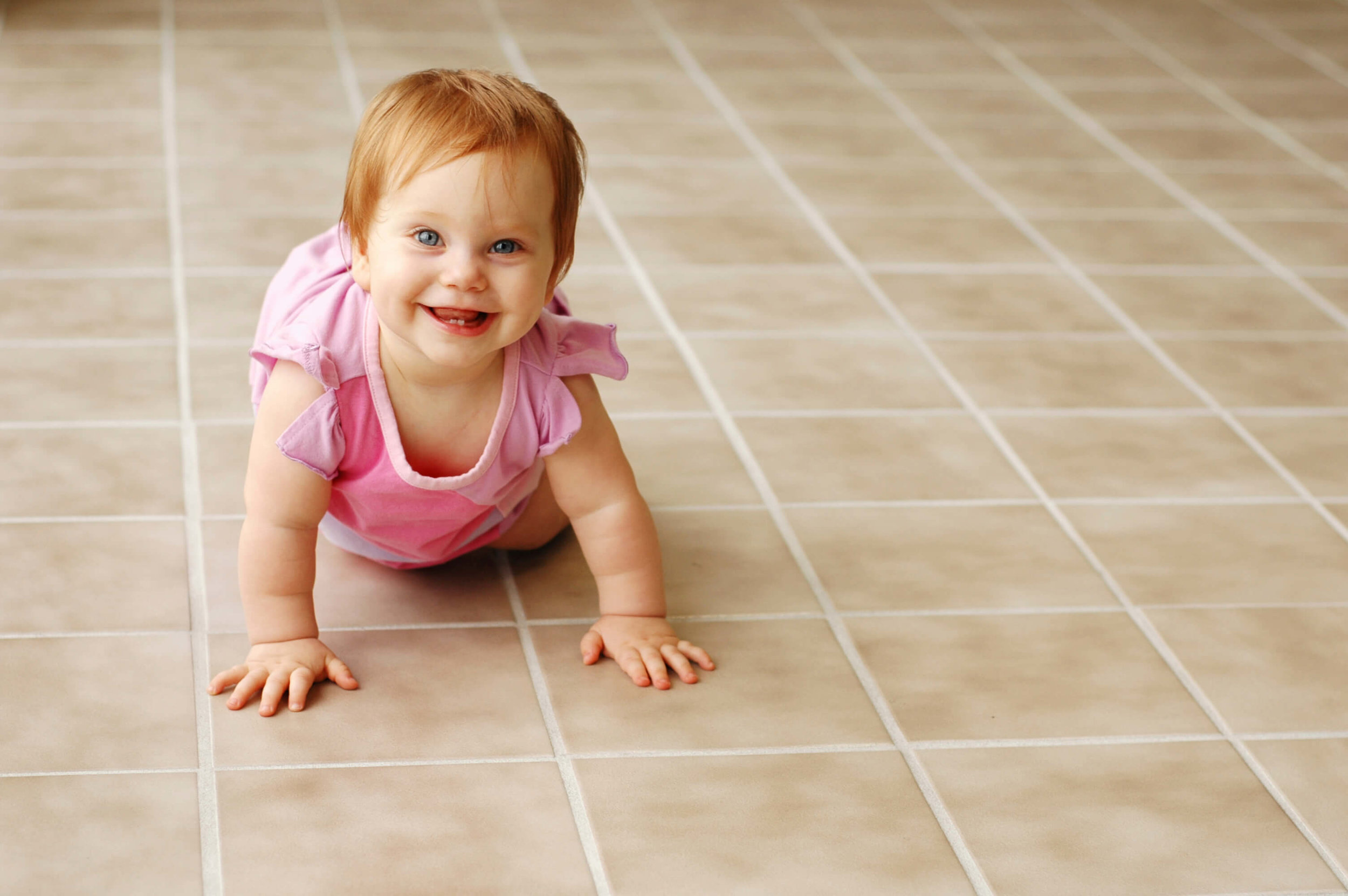 Tile & Stone Cleaning -