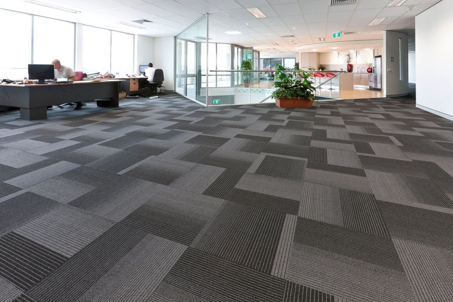 Commercial Carpet Cleaning -