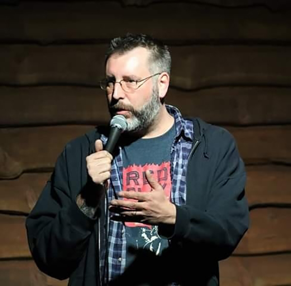 Greg Behrens