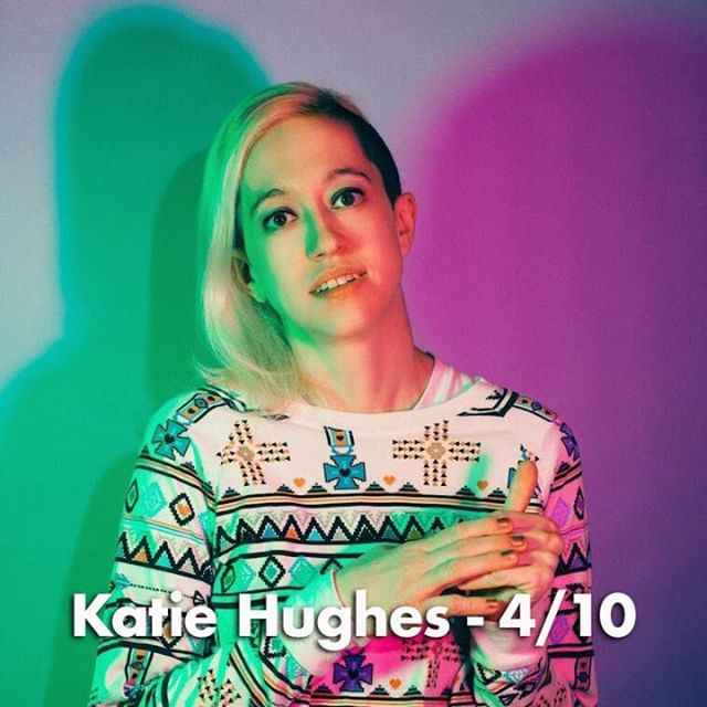 Hey! We somehow convinced one of Atlanta's best comics to do our show: Katie Hughes. How'd we get her to do it? We offered her a free Old Fourth Distillery cocktail. That usually does the trick. ⠀ ⠀ Come see us this Wed. Doors/drinks at 7, show at 8. ⠀ ⠀ Tickets: ⠀ https://www.eventbrite.com/e/finely-crafted-cocktails-and-comedy-tickets-55114276284⠀ ⠀ #o4d #oldfourthdistillery #old4thdistillery #finelycrafted #finelycraftedcomedy #finelycraftedcocktailsandcomedy #finelycraftedcocktailscomedy #comedyatl #atlcomedy #comedyatlanta #atlantacomedy #oldfourthward #cabbagetown #grantpark #reynoldstown #edgewoodave #edgewoodatl #thingstodoinatlanta #atlantathingstodo #laughatlanta #newtoatlanta #atlantaevents #eventsatlanta #creativeloafing #atlcocktails #cocktailsatl