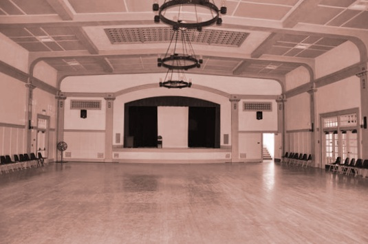 Carrillo Ballroom - Monday, December 30thTuesday, December 31st100 E Carrillo St, Santa Barbara, CA 93101
