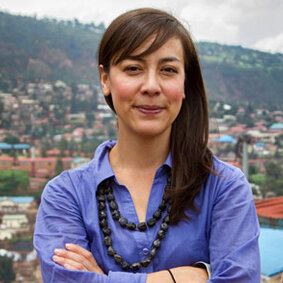 Delia Duong Ba Wendel  Assistant Professor of International Development and Urban Planning at the Massachusetts Institute of Technology