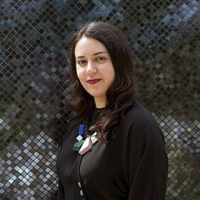 Taraneh Meshkani  Assistant Professor of Architecture and Urban Design at College of Architecture & Environmental Design, Kent State University