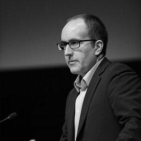 Jon Yoder  Associate Professor at College of Architecture & Environmental Design, Kent State University