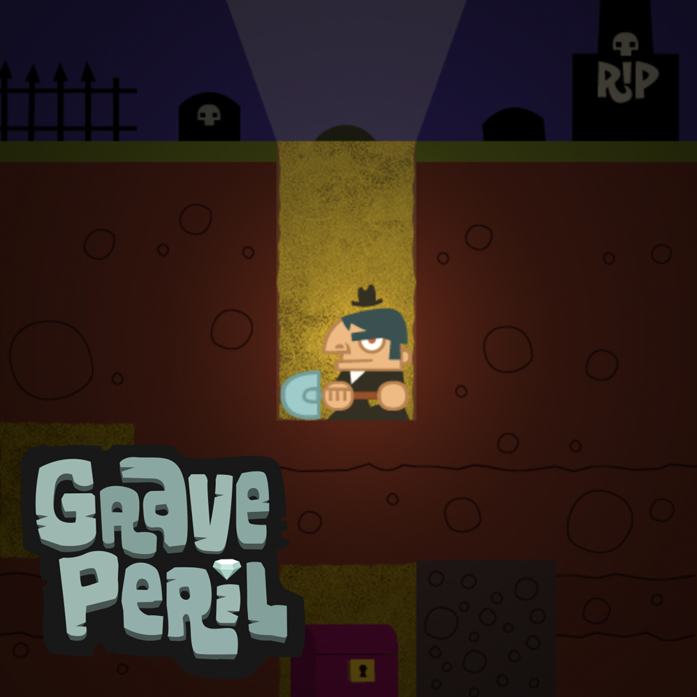 Grave Peril Prototype