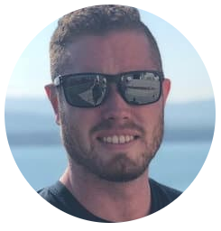 Jake Corley - CO-FOUNDER / HOSTWith his hardware and software background, Jake looks for innovative solutions to solve the industry's biggest problems.