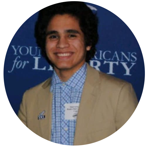Samir - ACCOUNT MANAGERFrom a Finance major in Boston, to a member of the Digital Wildcatter's team, Samir has a risk- taker mentality only matched by a Wildcatter.