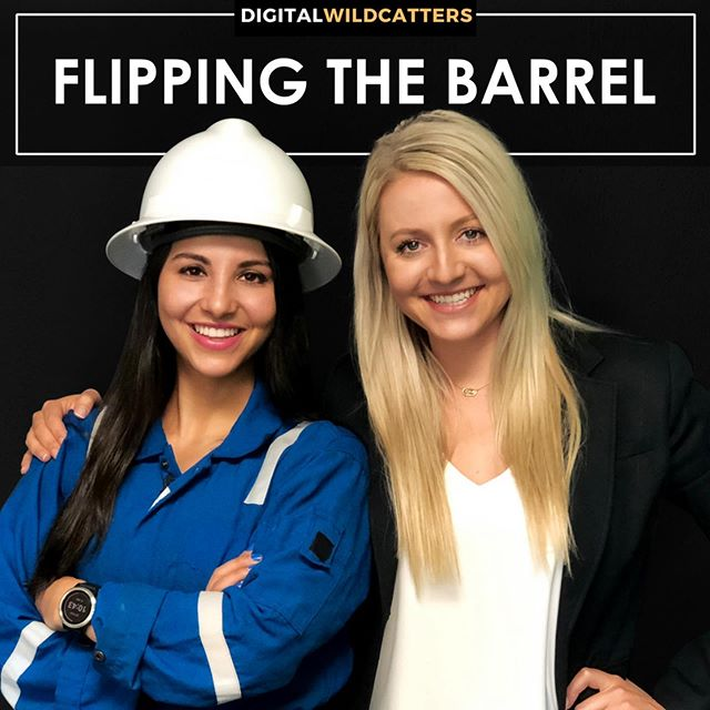 FINALLY, it's here!  Check out @flippingthebarrel Podcast with @maisefitlife and @jmeelrod —  link in bio!  The first 3 episodes just launched and we would love for y'all to take a listen and leave a rating and review/subscribe on iTunes or your platform of choice!  Tag a woman who needs to listen or be a guest on the show! ⬇️⬇️⬇️