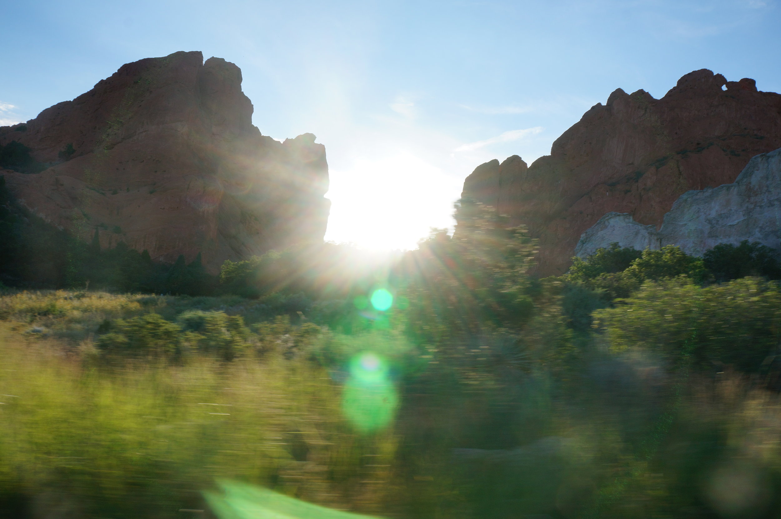 Copy of Garden of the Gods | Colorado Springs, CO | 38°50′26″N 105°02′39″W
