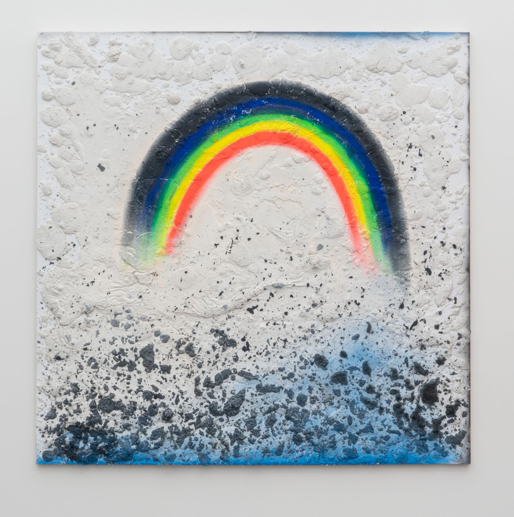 Big Black Rainbow (Heavier Days Ahead)