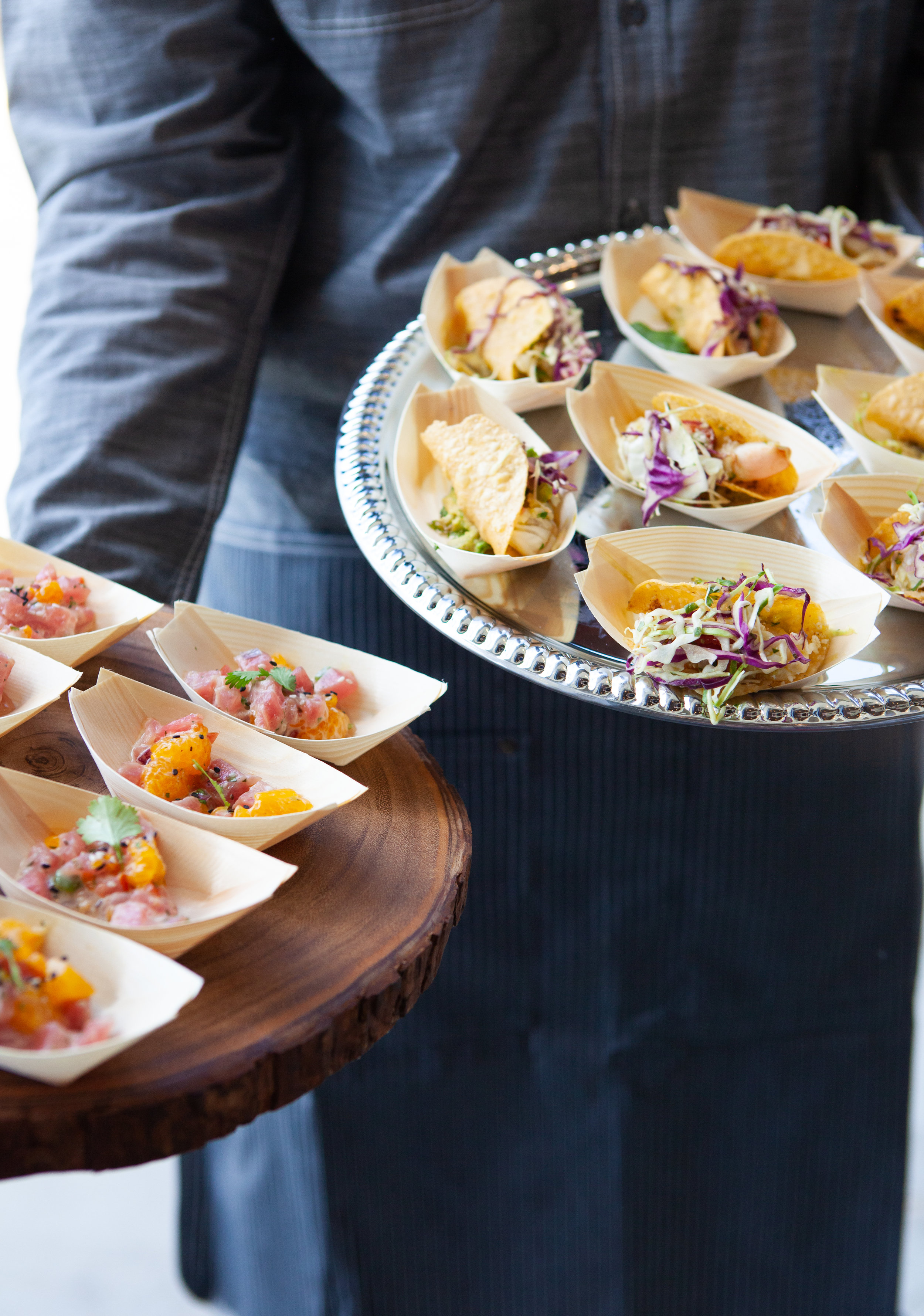 EVENT CATERING -