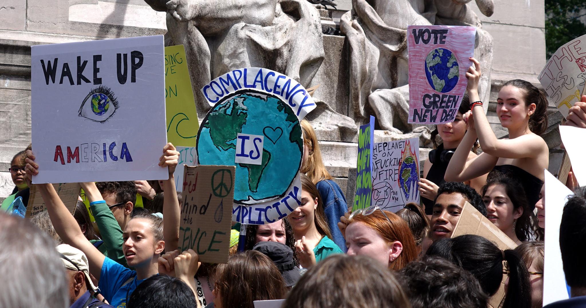 - Global Strikes 9.20-9.27