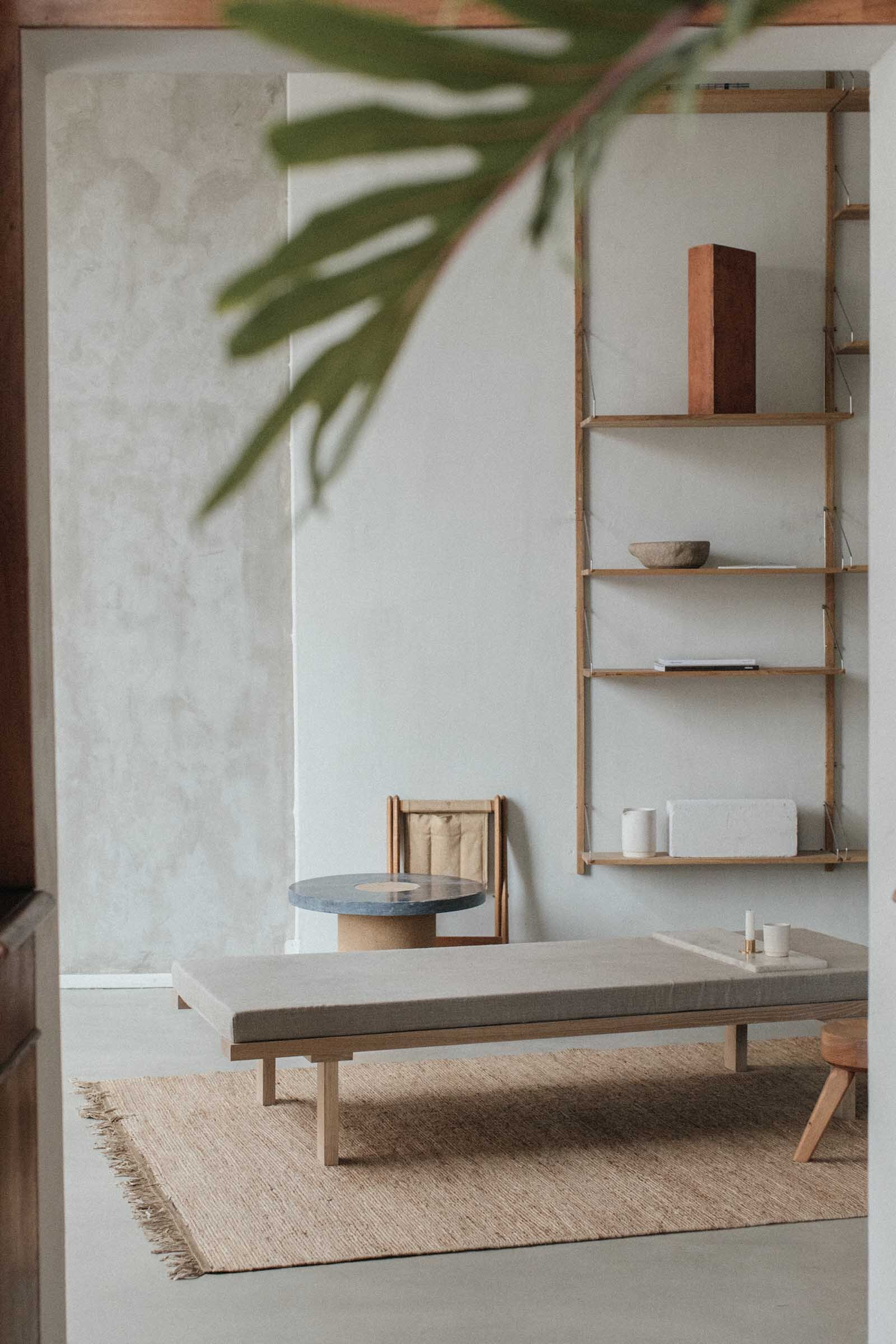 Finding The Balance Of Home Decor And Beauty With Frama Visual Pleasure Magazine