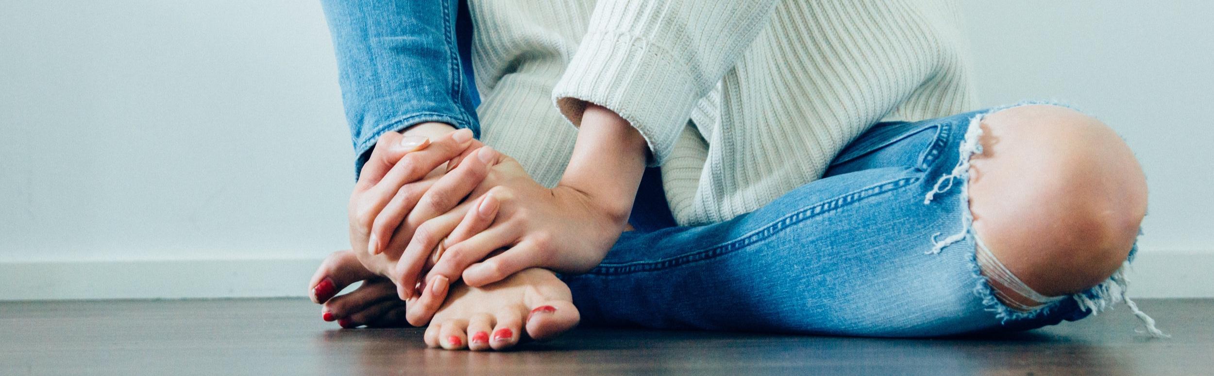 Ankle Arthrodesis - Ankle Fusion