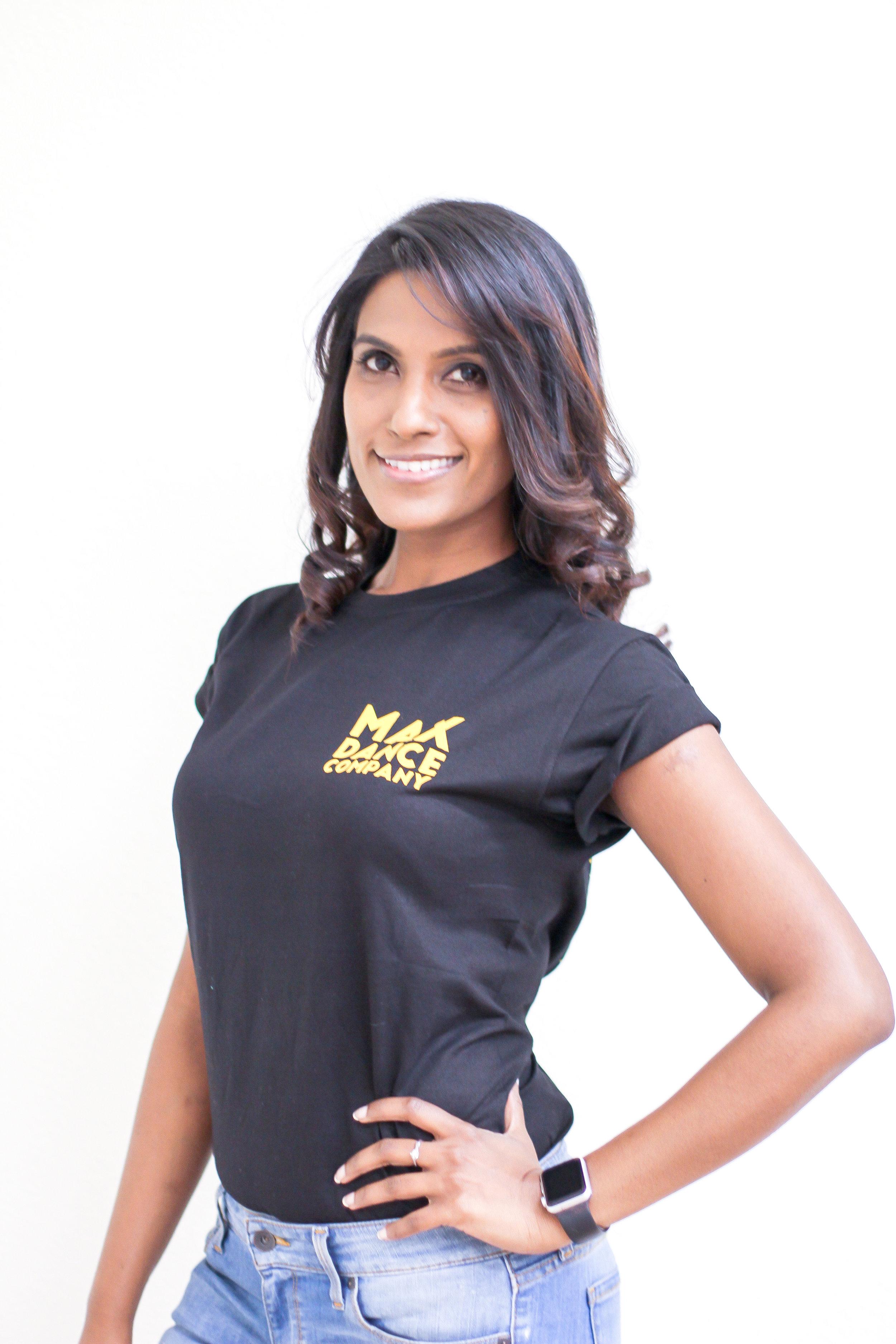 Rashmi Bysani