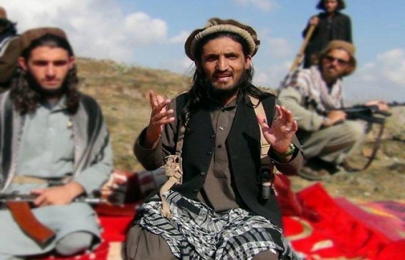 Omar Khalid Khurasani, JuA chief
