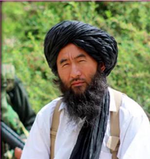 Abdul Haq al-Turkistani