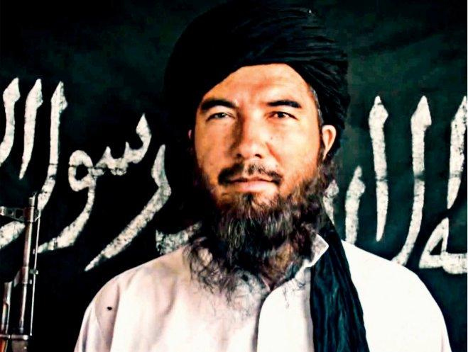 Abdul Shakoor al-Turkistani