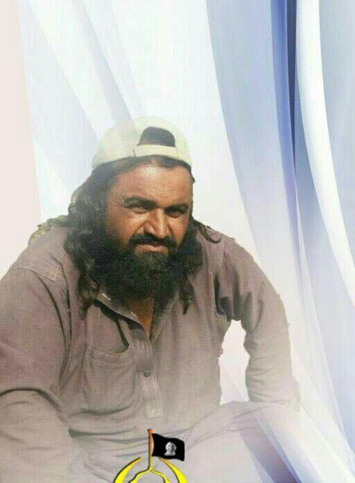 Jihadyar Mehsud