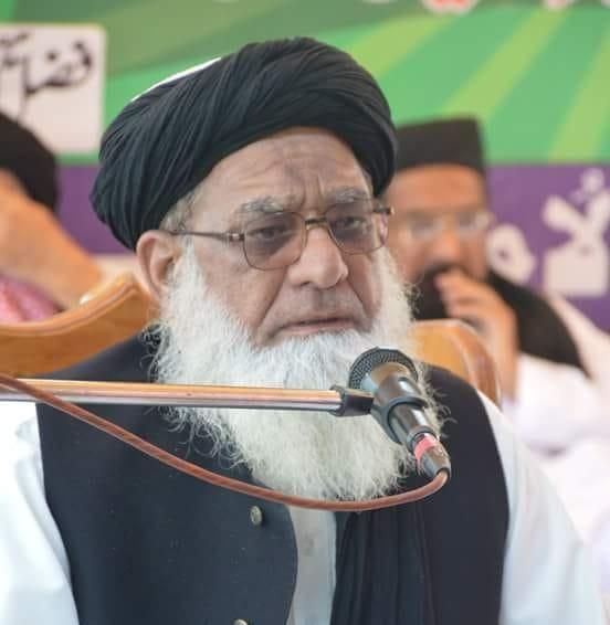 Farooq Kashmiri