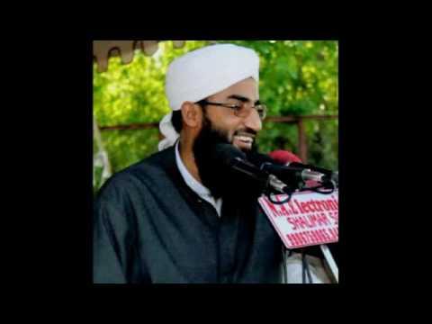 Maulana Ab Rasheed Dawoodi, a Kashmir-based Islamic cleric