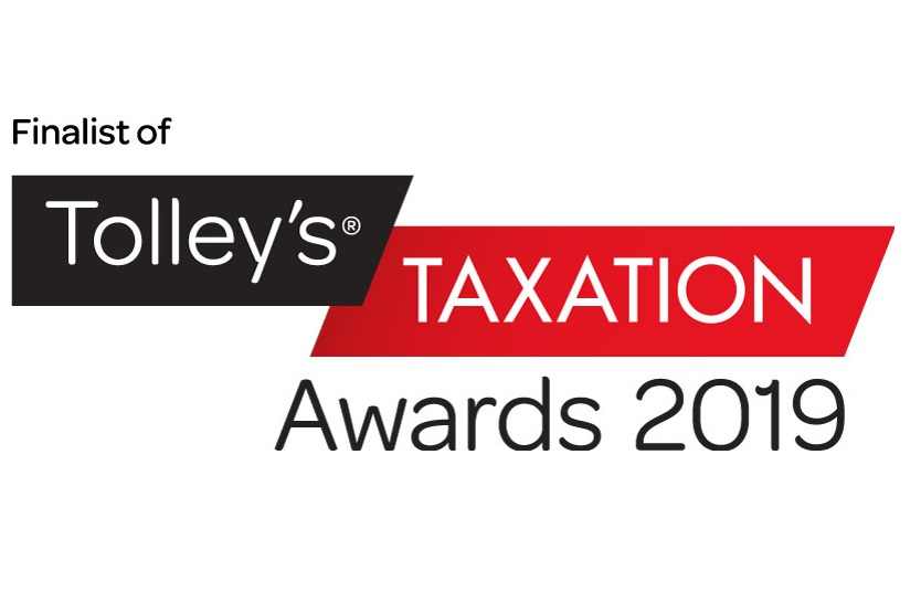 Tolley's Taxation Awards