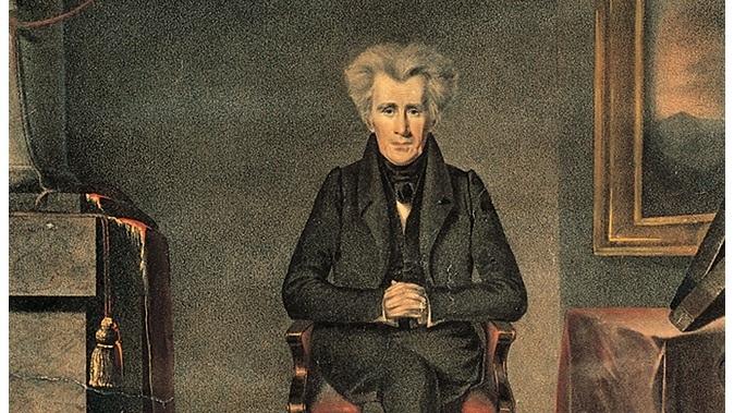 1824 - 1860: Age of Jackson and Manifest Destiny -