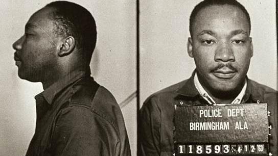 1953 - 1980:Civil Rights Era -
