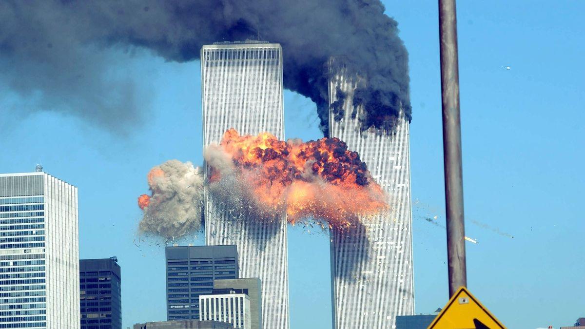2001 - 2016:War on Terror -