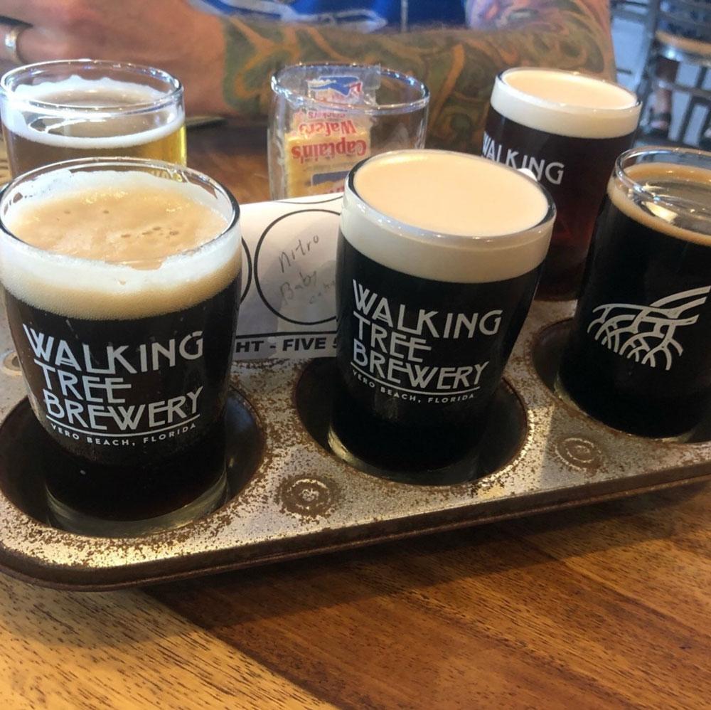 CRAFT Beer Map -