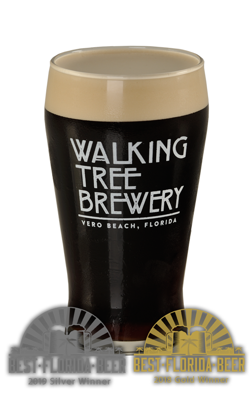 Babycakes Oatmeal Stout - 5.2% ABV - 30 IBUServing Size: 16oz DraftSmooth creamy oatmeal stoutAWARDS:2018 Best Florida Beer - Gold2019 Best Florida Beer - Silver