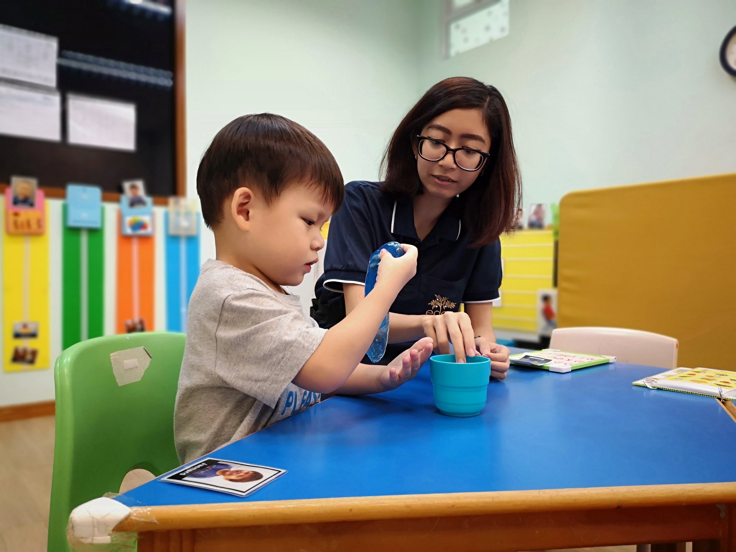 Autism Association (Singapore) - The profits raised will be proceed to support Eden Centre for Adults which endeavours to be the leading centre in achieving quality and long-term outcomes for adults with autism and their families.