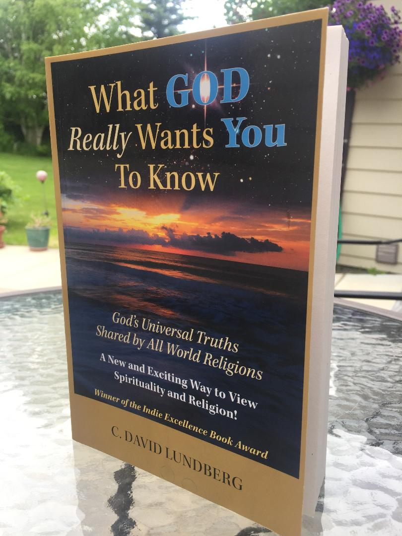 What God Really Wants You to Know - front photo.jpg