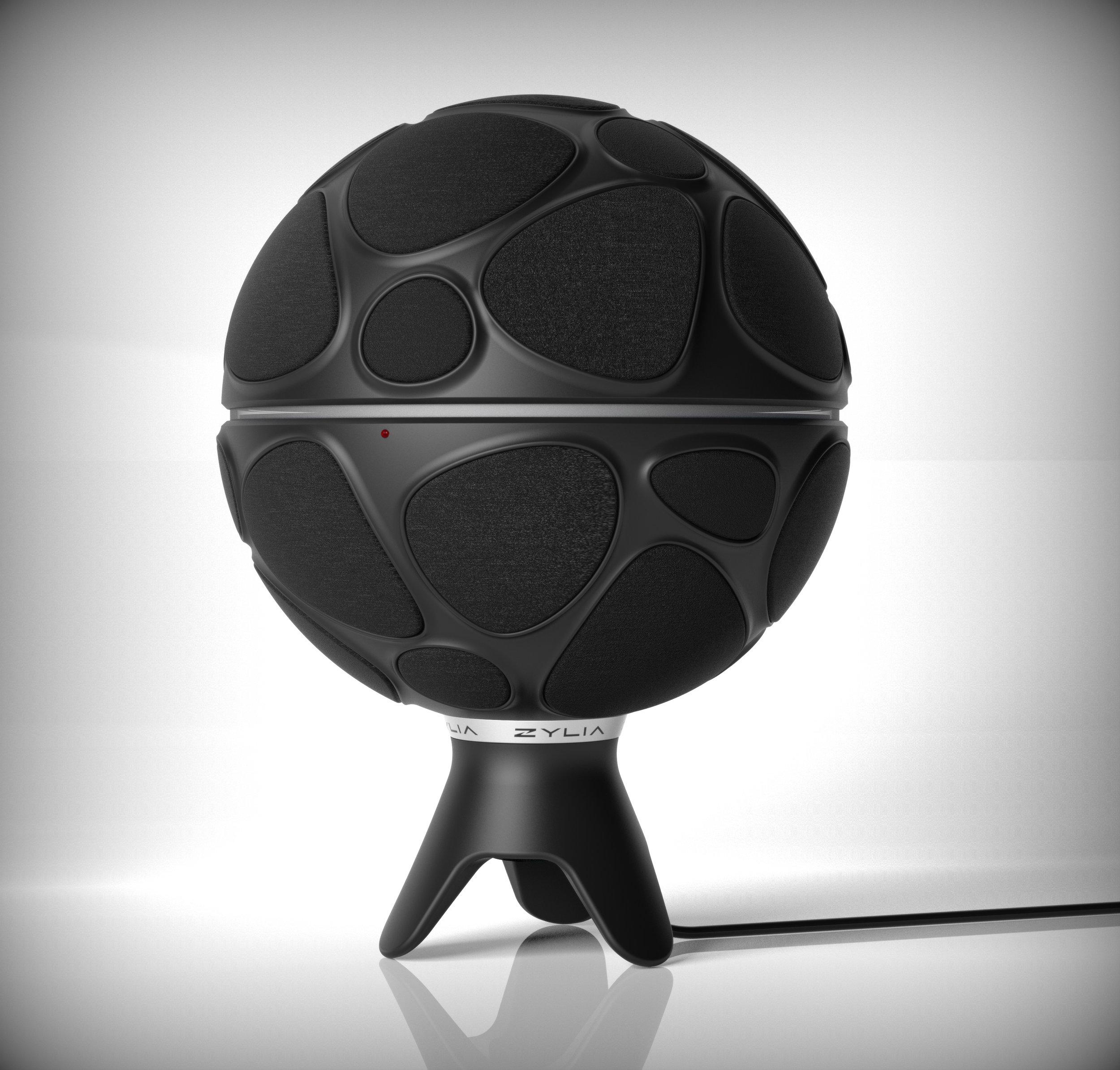"""Rejestrowaniekreatywnościbez limitu. - ZYLIA to pierwsze na świecie przenośne studio nagrań, które umożliwia nagrywanie całych """"scen dźwiękowych"""" za pomocą tylko jednego urządzenia. Zestaw ukrytych mikrofonów w połączeniu z dedykowanym softem, pozwala na odseparowanie ścieżek nagraniowych poszczególnych instrumentów."""
