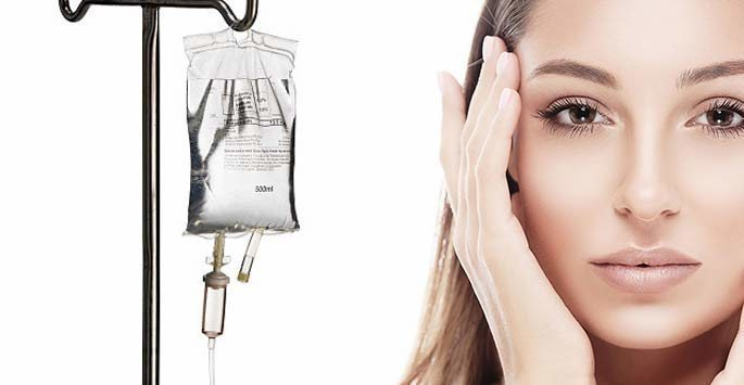 Glutathione - Helps to decrease blemishes and brightens your skin. This booster is ideal for patients who want to maximize their results from receiving Botox, fillers, Kybella or other facial rejuvenation services.$50