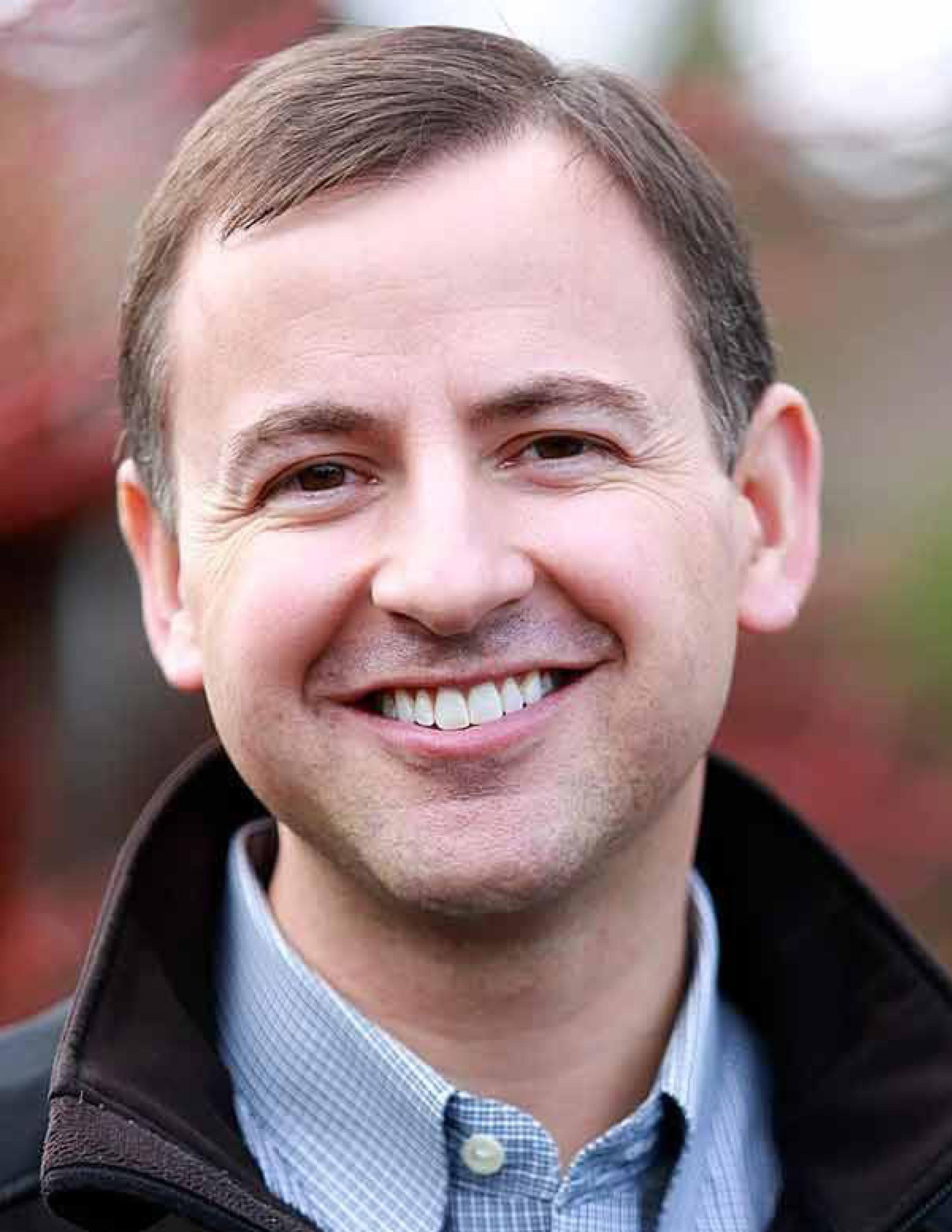 Rod Dembowski - King County Council Chair